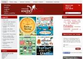 Eshop knížky pro děti
