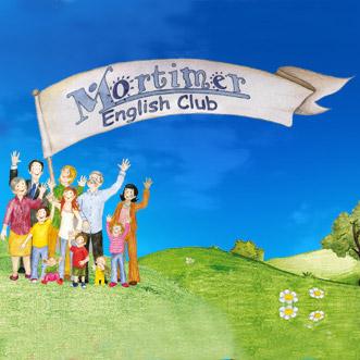 English for Children – kurzy pro děti od čtyř do deseti let