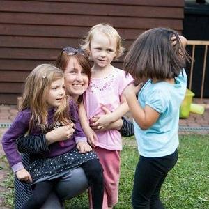 Artefiletický kroužek pro děti předškolního a mladšího školního věku od 4-10 let - ukázková hodina