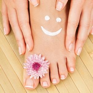Den pro Vaše nohy
