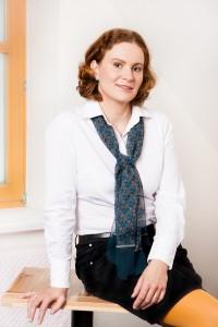 Markéta Kohoutková