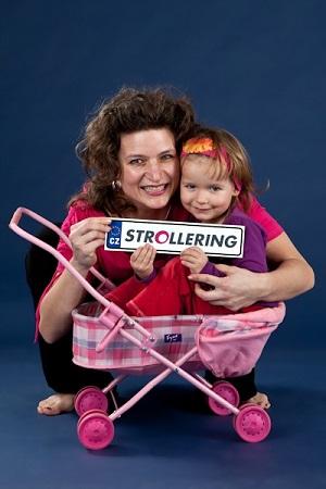Networkingové pondělí s Editou Berkovou (Strollering)