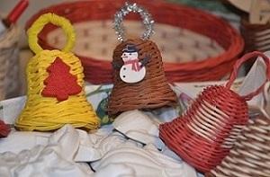 Vánoční podnikatelský jarmark a Mikulášská