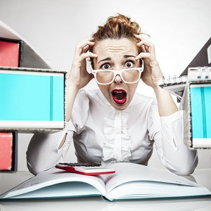 Techniky uvolnění stresu