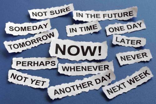Time Management v praxi - unikátní workshop jak konečně zvládnout svůj čas