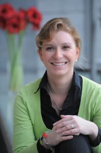 Ivana Šteglová