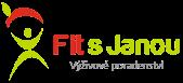 Fit s Janou_logo