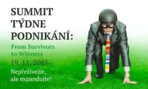 summit tydne podnikani