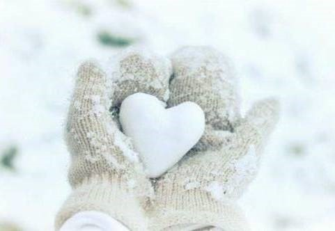 Novoroční předsevzetí s laskavostí a soucitem k sobě