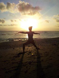 Jóga pro dospělé - nově ve středu ráno až do konce června