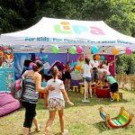 Promo koutek - Prima Fest