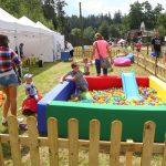 Promo koutek - Prima Fest bazének
