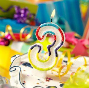 Oslava 3. výročí BABY OFFICE