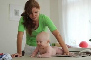 Jak pomoci vašemu dítěti v pohybovém vývoji