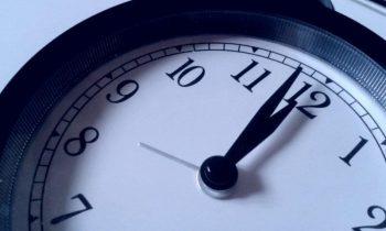 Chcete definitivně vyzrát na svoji zaneprázdněnost? Spřátelte se se svým časem.