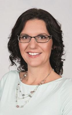 Ivana Štěrbová