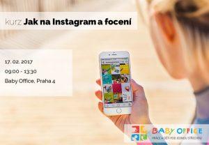 Jak na Instagram a focení