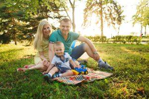 Vzdělávací projekt pro návrat rodičů do práce (zdarma)