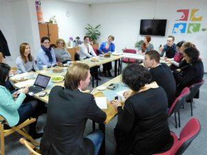 Networkingové setkání (akce zdarma)