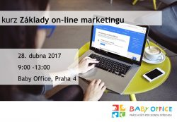 Základy on-line marketingu