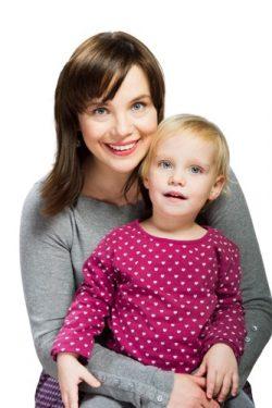 Podnikání při dětech: Jak neohrozit rodinu?