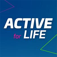 Active for life - nabídka pro sponzory