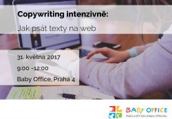 Copywriting intenzivně: Jak psát texty na web