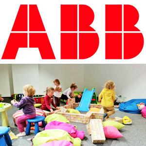 Dětský koutek na veletrhu FOR ARCH