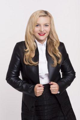 Inspirosnídaně podnikavých žen se Simonou Kijonkovou - networkingové setkání