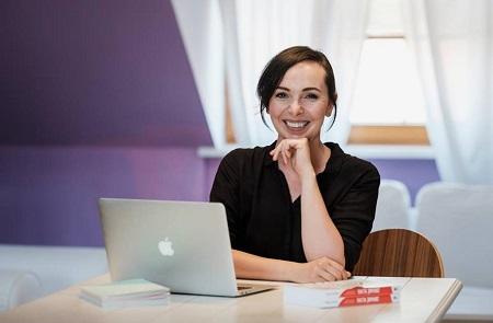 Inspirosnídaně s copywriterkou Michelle Losekoot - networkingové setkání