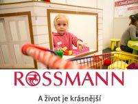 Rossmann - a život je krásnější
