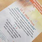 Konference Dětská psychologie