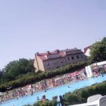 Koupaliště Kobylisy