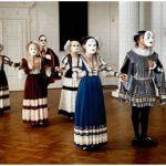 Taneční produkce