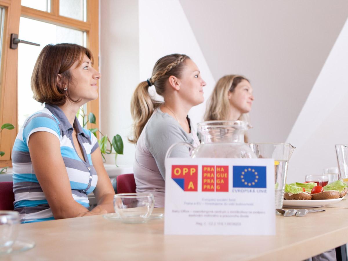 OPPA 2013 - Vzdělávání na mateřské