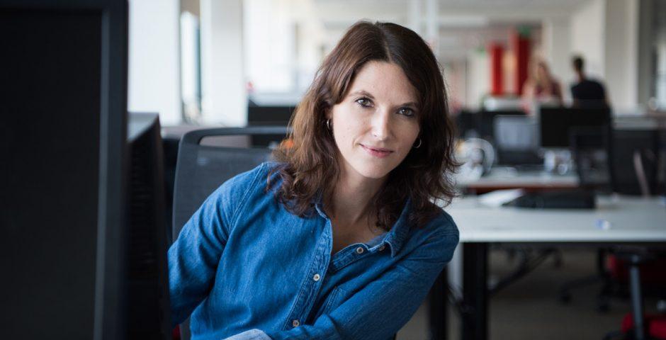 Vodafone Marie Machová