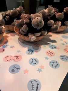 Dětský den SAP odměny pro děti
