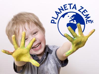 Planeta Země - příměstský tábor