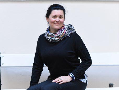 Eva Lövenhoferová