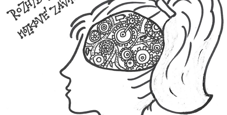 Mozkové závity