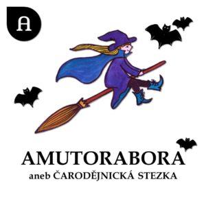 Amutorabora - čarodejnická tematická stezka